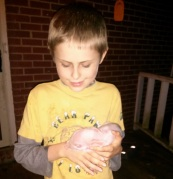 Eli and Pig